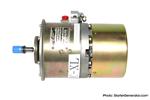 160SG141Q Starter Generator, D.C. Aircraft, 160 Amp