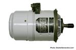 23081-018 Starter Generator, D.C. Aircraft, 200 Amp