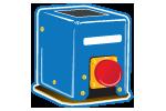 51538-001B Generator Control Unit