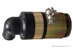 30E20-97A - Honey-Bendix Motor Generator S-61