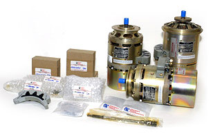 Starter Generator Specials for Aircraft and Helicopter
