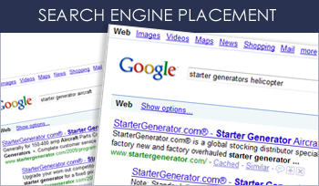 Search Engine Placement